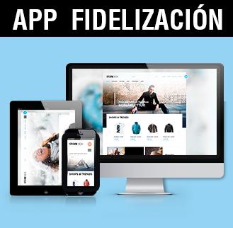 Aplicaciones mobile de fidelización de clientes app de fidelidad