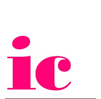 Icono Identidad corporativa, sección diseño gráfico