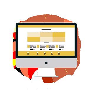 Soluciones informaticas a medida para empresas, desarrollo de software a medida, mantenimientos informaticos