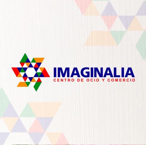 Imaginalia - Centro de ocio y comercio